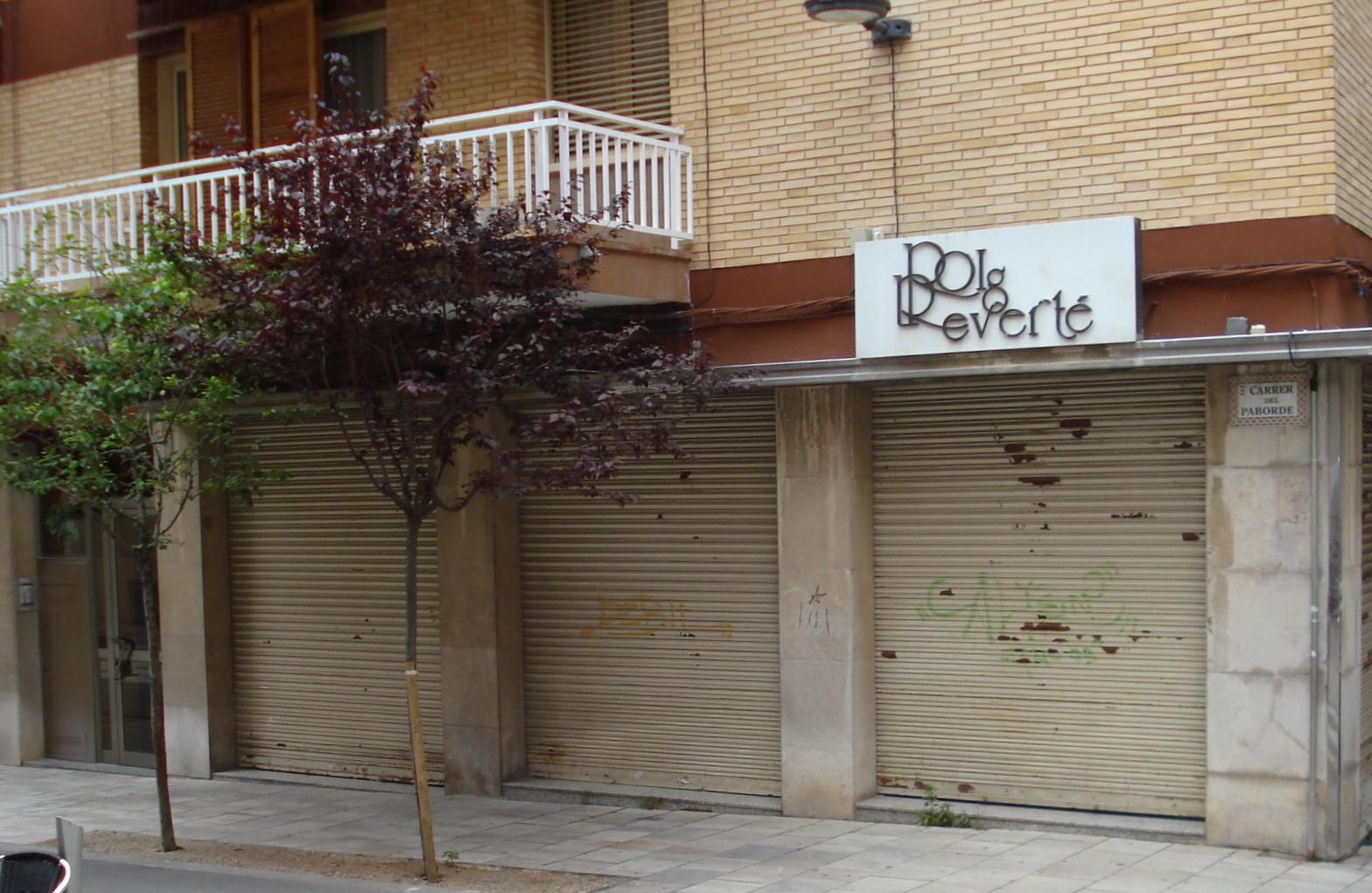 Locales o naves en-venta   Tarragona