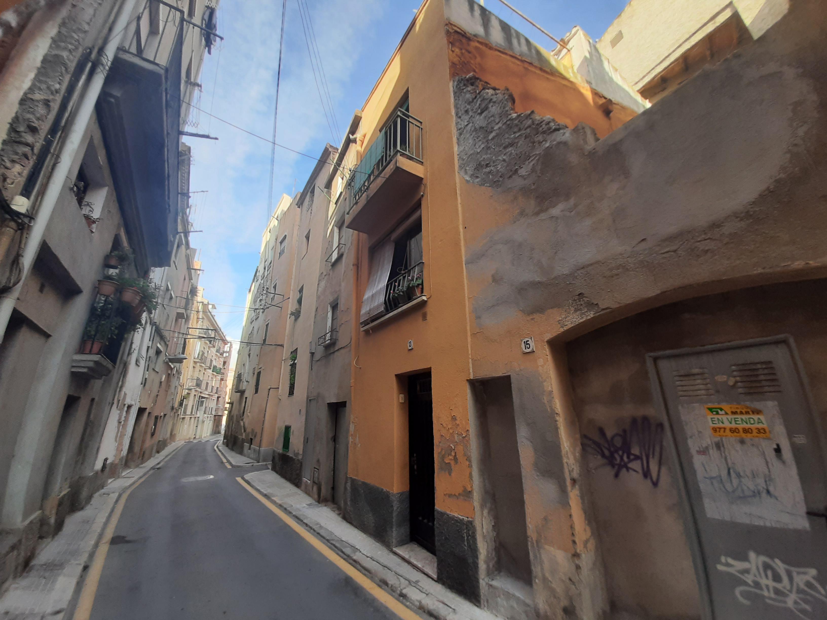 Viviendas en-venta  Tarragona